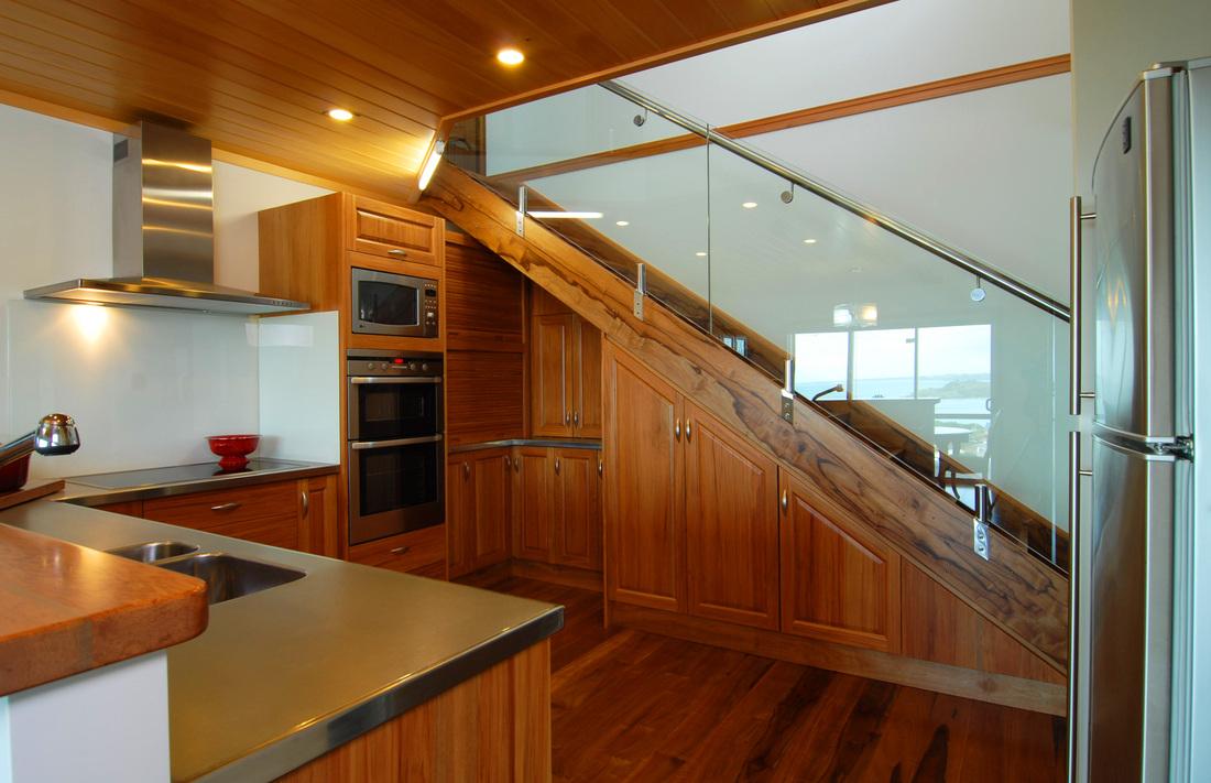 Kitchen - Kerikeri Cabinets Limited